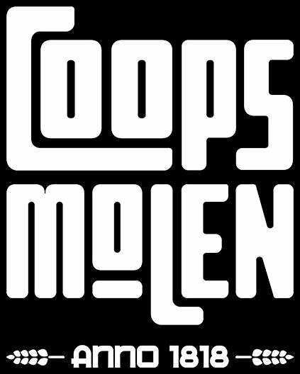 Coops Molen - Anno 1818